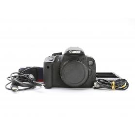 Canon EOS 650D (221484)