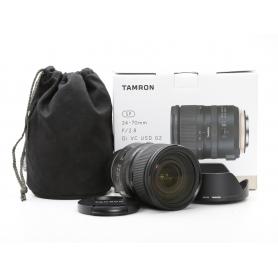 Tamron SP 2,8/24-70 DI VC USD G2 C/EF (221494)