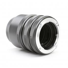 Soligor Zwischenringe Extension Tubes 13.5/18/36mm für Konica AR (221978)