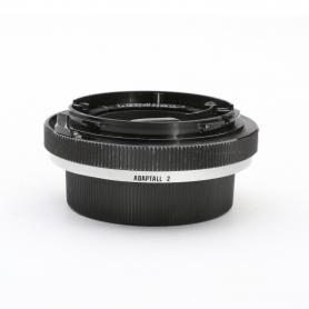 Tamron Adapter Adapting Adaptall-2 für Konica AR (221982)