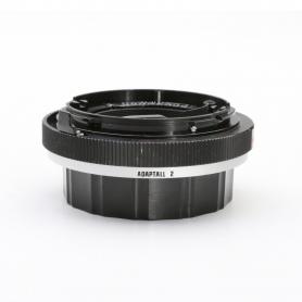 Tamron Adapter Adapting Adaptall-2 für Konica AR (221983)