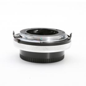 Tamron Adapter Adapting Adaptall-2 für Canon FD C/FD (221985)