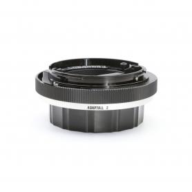 Tamron Adapter Adapting Adaptall-2 für Konica AR (221992)