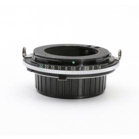 Tamron Adapter Adapting Adaptall-2 für Minolta M/MD (222000)