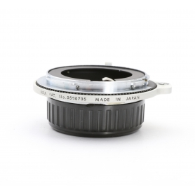 Tamron Adapter Adapting Adaptall für Minolta M/MD (222004)