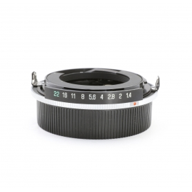 Tamron Adapter Adapting Adaptall-2 für Leica R (222005)