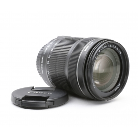 Canon EF-S 3,5-5,6/18-135 IS STM (222011)