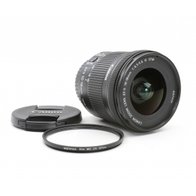 Canon EF-S 4,5-5,6/10-18 IS STM (222013)