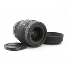 Sigma EX 2,8/50 DG Makro für Sony A-Mount (222015)