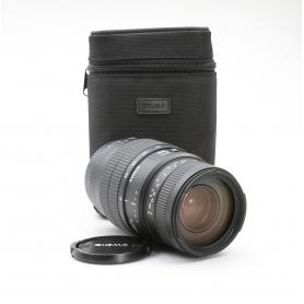 Sigma EX 4,0-5,6/70-300 DG Makro für Sony A-Mount (222018)
