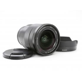 Sony Vario-Tessar T* FE 4,0/16-35 ZA OSS E-Mount (222027)