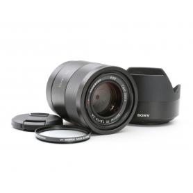 Sony Sonnar FE 1,8/55 ZA E-Mount (222028)