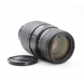 Sigma EX 4,0-5,6/70-300 DG Makro NI/AF (222082)