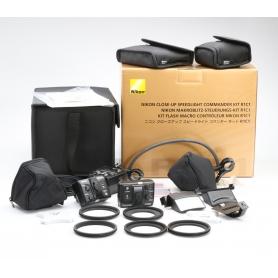 Nikon Makroblitz Kit R1C1 (222083)