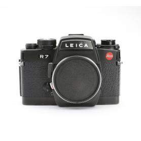 Leica R7 Black (222086)