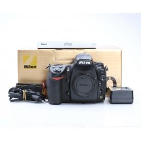 Nikon D700 (222140)