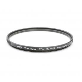 Hoya UV-Filter Pro1 Digital MC UV (0) E-77 (220176)
