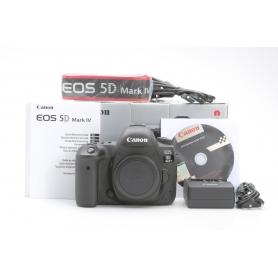 Canon EOS 5D Mark IV (222103)