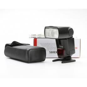 Canon Speedlite 580EX (222107)