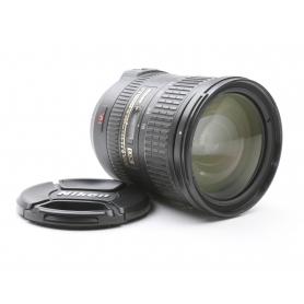 Nikon AF-S 3,5-5,6/18-200 IF ED VR DX (222110)