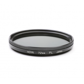 Hoya Polfilter 72 mm PL E-72 (222116)