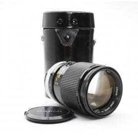 Canon FD 2,5/135 S.C (222119)