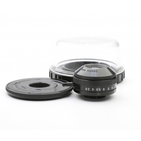 Canon Bellows Micro Lens 2,8/35 M20 (222120)