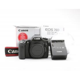 Canon EOS 70D (222124)