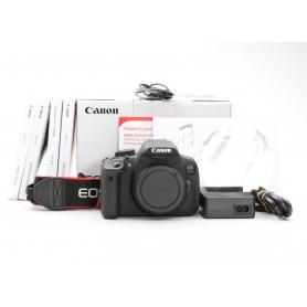 Canon EOS 700D (222130)