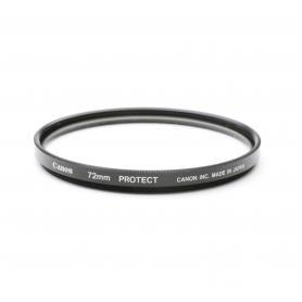 Canon UV-Filter 72 mm Protect E-72 (222147)