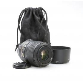 Nikon AF-S 3,5/85 G DX VR ED (222182)