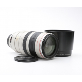 Canon EF 4,5-5,6/100-400 L IS USM (222284)