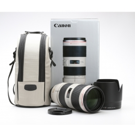 Canon EF 2,8/70-200 L IS USM II (222319)
