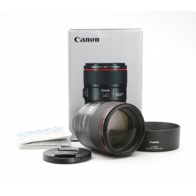 Canon EF 1,4/85 L IS USM (222383)