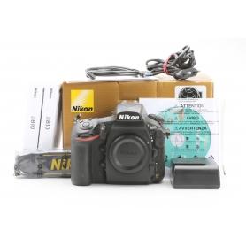 Nikon D810 (222397)