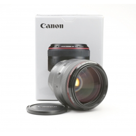 Canon EF 1,2/85 L USM II (222421)