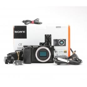 Sony Alpha 6000 (222433)