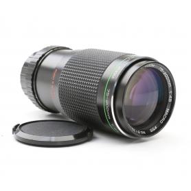 Hanimex MC 4,5/75-200 für Minolta MC/MD (222203)