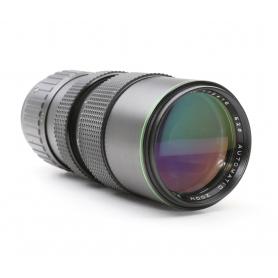 Hanimex MC 3,5/80-200 für Minolta MC/MD (222204)
