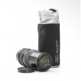 Tokina 4,5/80-200 RMC für Minolta MC/MD (222206)