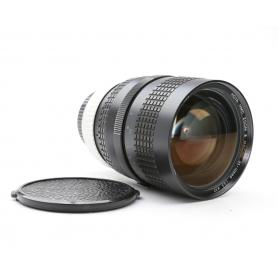 Hoya HMC 3,5/35-105 Zoom & Macro für Minolta MC/MD (222207)