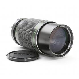 Hanimex MC 4,5/75-200 für Minolta MC/MD (222211)