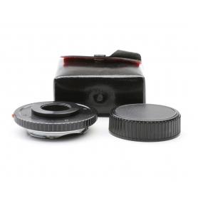 Minolta Original Minolta M-1 Luminar Photar MD Adapter (222225)