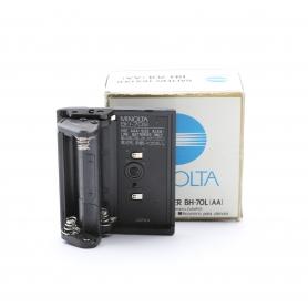 Minolta BH-70 L AA-Battery-Hoder für Minolta 7000 AF (222227)