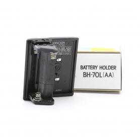 Minolta BH-70 L AA-Battery-Hoder für Minolta 7000 AF (222229)