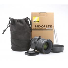 Nikon PC-E 2,8/45 D Micro ED (222356)