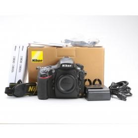 Nikon D800 (222367)