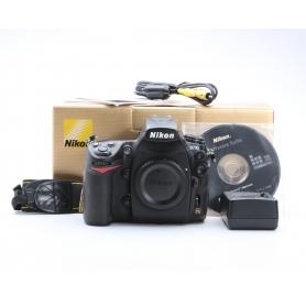Nikon D700 (222390)