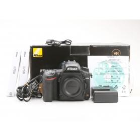 Nikon D750 (222396)