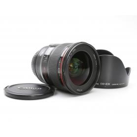 Canon EF 1,4/24 L USM II (222407)